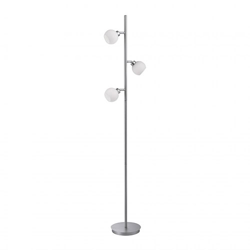 Paul neuhaus 993055 retrfit floor lamp