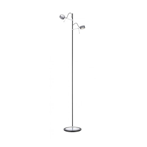 Paul neuhaus 826137 led floor lamp