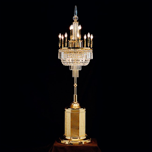 Kny design k 3654 floor lamp