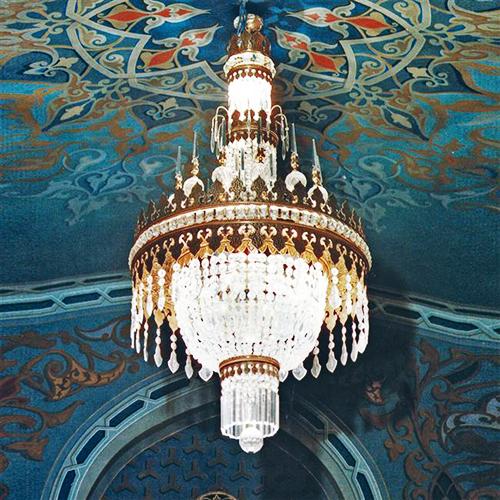 Kny design k 3928  chandelier