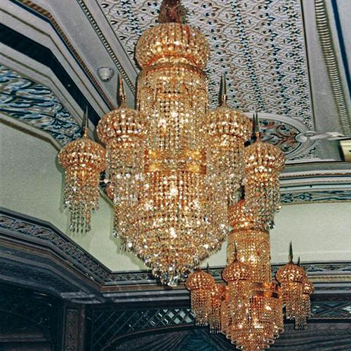 Kny design k 3343 chandelier