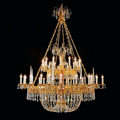 Kny design k 3650 chandelier