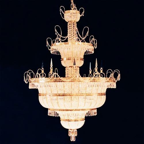 Kny design k 3655  chandelier
