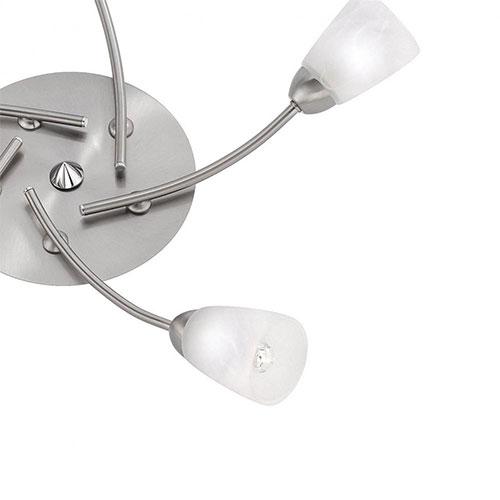 Paul neuhaus 828116 led ceiling light