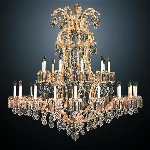 Kny design k 1488 palozzo  chandelier