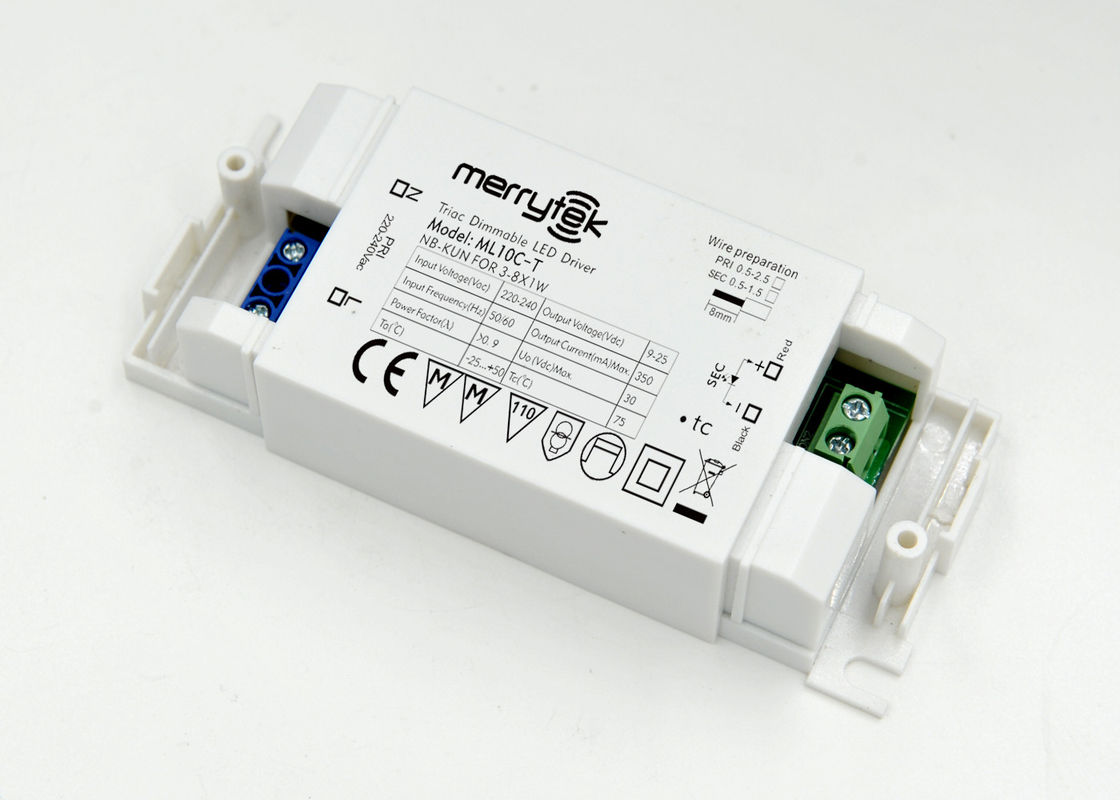 Triac dimming constante current