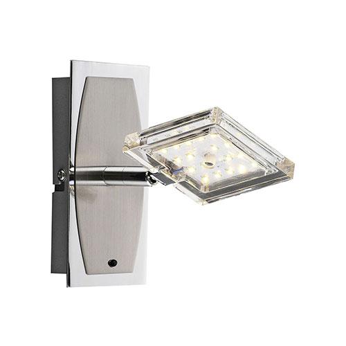 Paul neuhaus 828022 led wall light