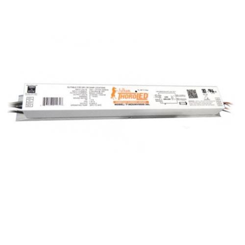 Workhorse universal voltage fluorescent ballasts