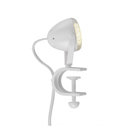 Paul neuhaus 989353 led clamp light