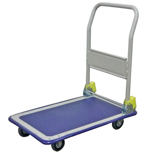 Mystar foldable platform trolley - ms 201