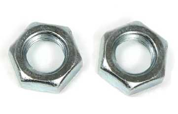Isuzu 0-91110508-0 clutch push rod nut