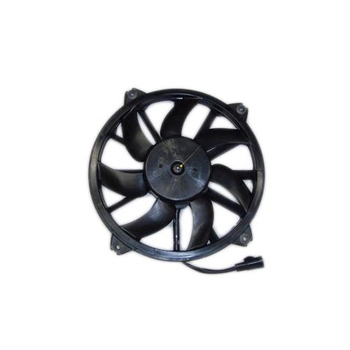 Peugeot 1253 k4 radiator fan