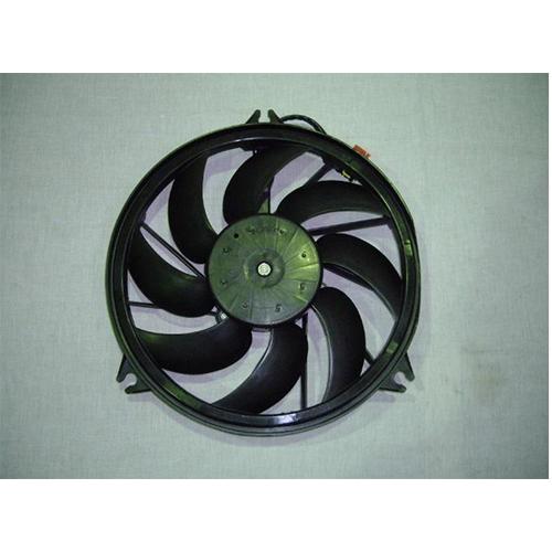 Peugeot 1253 r7  radiator fan