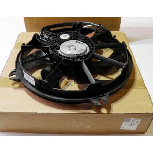 Peugeot 1253 t2 radiator fan