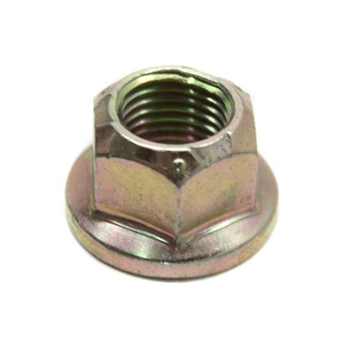 Isuzu 0-91180208-0 oil filter nut