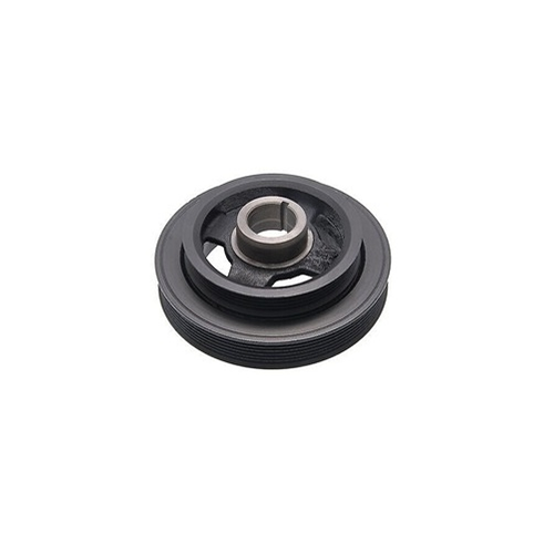 Nissan 12303-4m500 crank shaft pulley