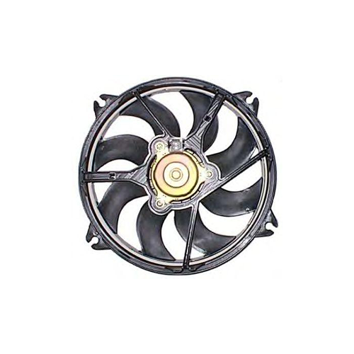 Peugeot/citroen 1253 c8 radiator fan