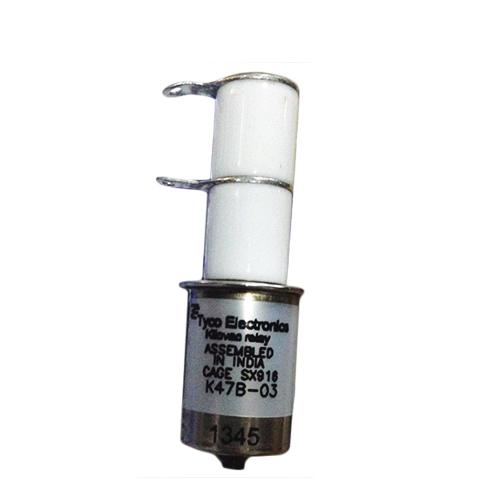 Te connectivity high voltage relay tyco kilovac k47b-03 vacuu, 7-1618240-0