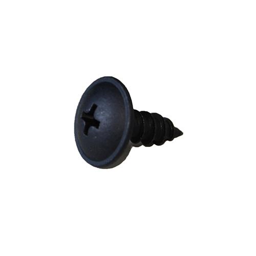 Nissan 01451-00841 oem 350z splash guard screw/ fender liner