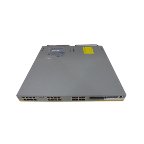 Allied Telesyn AT-9924T-EMC2 10/100/100T x 24 ports Gigabit Ethernet Layer_4