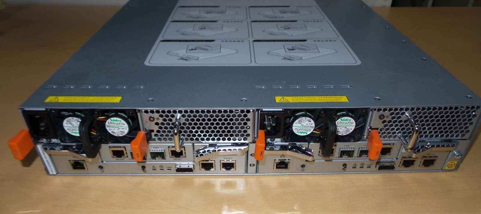 Huawei Storage Symantec Oceanspace S2600 12x 2TB 0231G520 + software + license_6