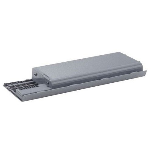 Replacement dell latitude d620 d630 d631 d640 atg precision m2300 battery 6-cell pc764 notebook laptop battery 56wh