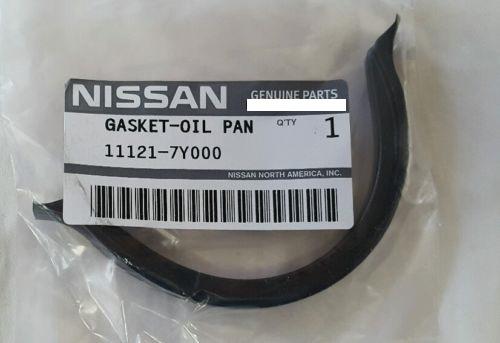 Nissan 11121-7y000 oil pan gasket