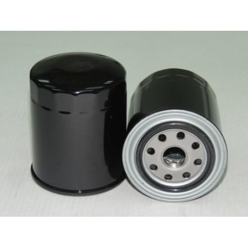 Isuzu 1-13240161-2 by-pass oil filter assembly