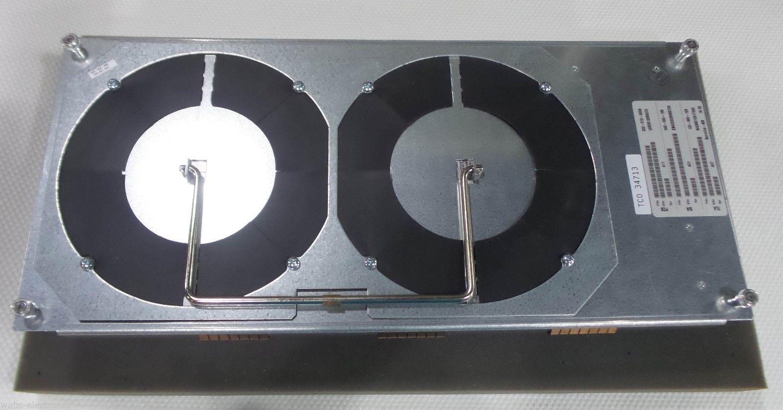 EMC Symmetrix DMX1000 DMX2000 Fan Module 045-000-185 (100-880-129 202-013-900A)_3