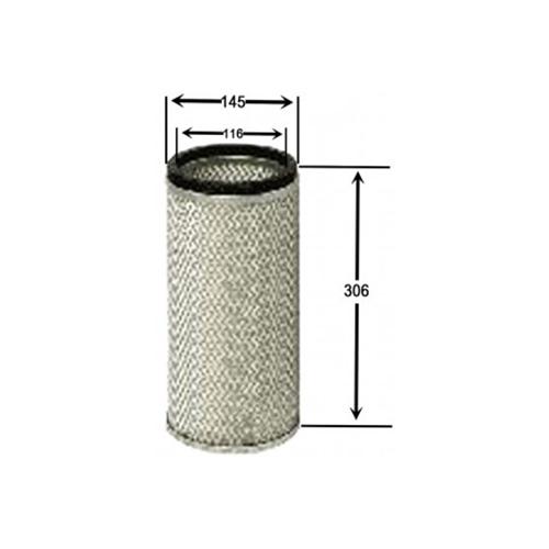 ISUZU 1-14215145-0 Air Filter_3