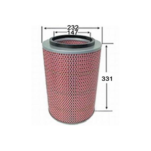 Isuzu 1-14215172-0 air filter
