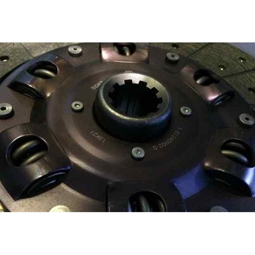 ISUZU 1-31240889-0 FVR 6SD1 Clutch Disc_3
