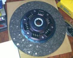 Isuzu 1-31240901-0 tractor clutch disc