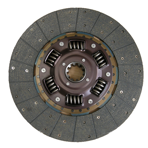 Isuzu 1312409020/1-31240902-0 fvr/6sa1 clutch disc