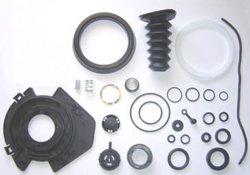 Isuzu 1318291830 clutch booster repair kit  for ftr frr