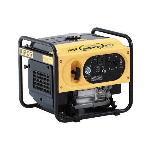 Kipor 2800 watt gasoline electric start inverter generator