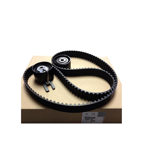 Nissan 0831 Q4 Timing Belt Kit_2