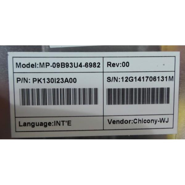 Acer Aspire 1430 1551 1830 Laptop Keyboard PK130I23A00_3