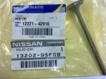Nissan 13202-95F0B Valve exhaust_2