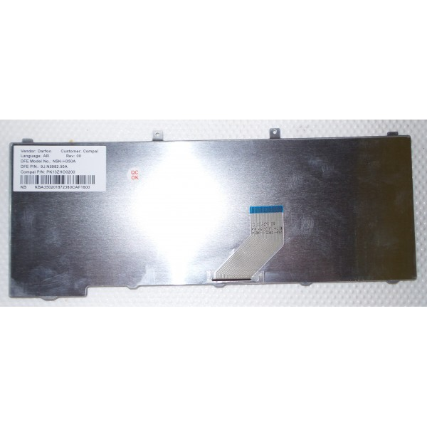 Acer NSK-H350A Keyboard_4