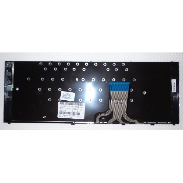 HP ProBook 5310M V104902AS1 laptop keyboard_4