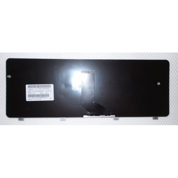 HP Pavilion DV4 DV4-1000 DV4-2000 Brown Keyboard_4