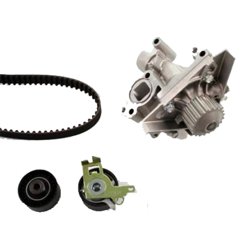 Peugeot 1201 L2 Timing Belt Water Pump Kit_2