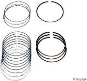 Nissan 12033-AE003 Piston Ring Set_2
