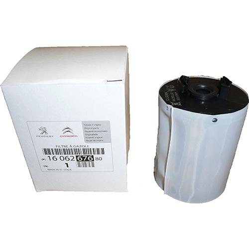 Peugeot 1606267680 fuel filter
