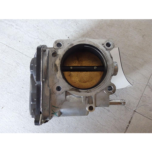Nissan 16119-7s001 throttle body