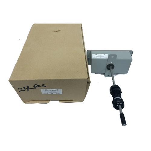 Honeywell pr-276-r12-vdc duct pressure transducer pr276