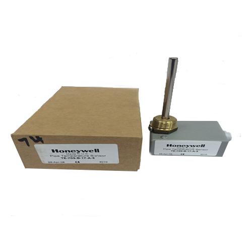 Honeywell te-703-b-17-a-3 pipe temperature sensor