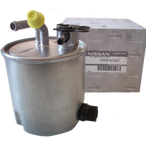 Nissan 16400-03j0a fuel filter