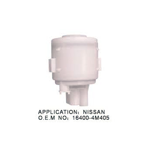 Nissan 16400-4M405 Fuel Filter_3